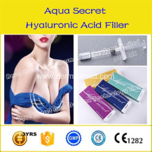 Customized Supplier for Face Fillers For Wrinkles Dermal Filler Hyaluronic Acid Injection export to Qatar Exporter