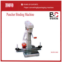 Electric Binding Machine with High Quality (BGZD-2000)