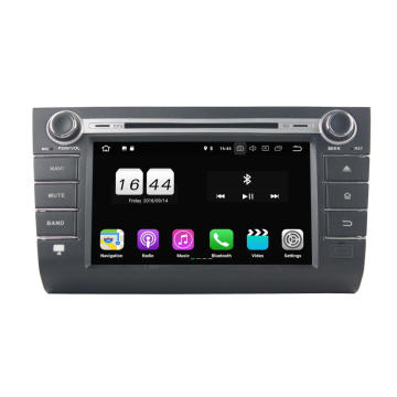 8inch car multimedia per Swift 2013