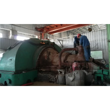 Steam Turbine Overhaul