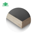 Black Film Faced Plywood 4'x8'x18mm for Construction