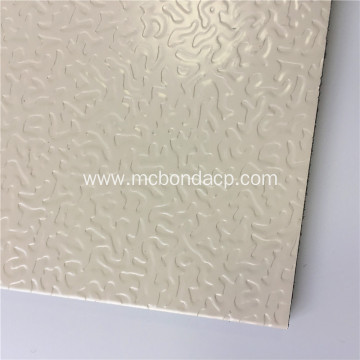 MC Bond Certified ACP Sheets Decorate Material