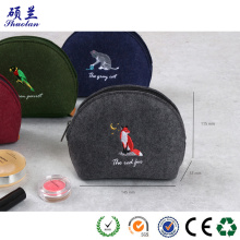 Discount Price for  Customized size felt clutch bag organizer supply to United States Wholesale