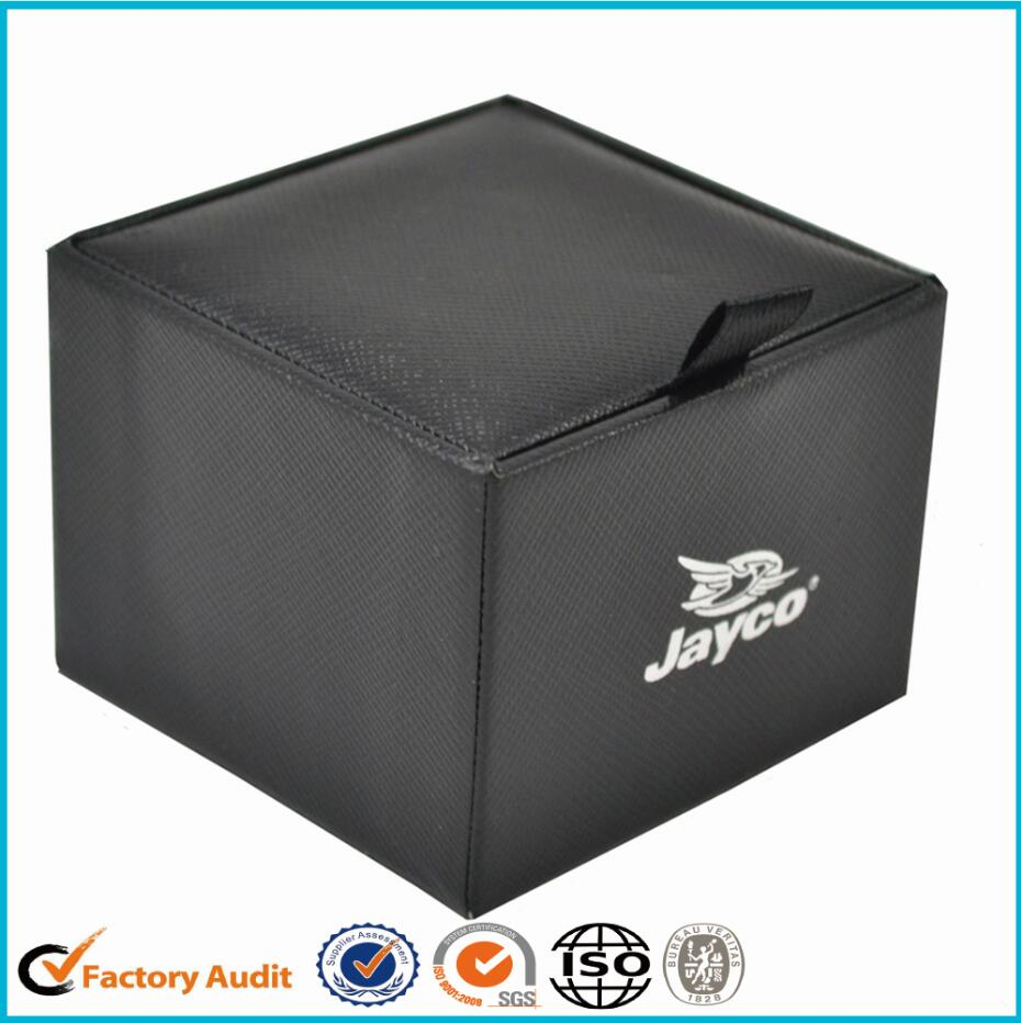 Cufflink Package Box Zenghui Paper Package Company 1 6