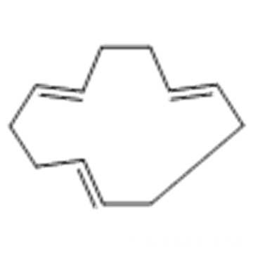 1,5,9-Cyclododecatriene CAS 4904-61-4