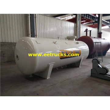 10 M3 Residential Propane Aboveground Tanks
