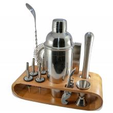 Cocktail Shaker Bartender Kit  Bar Tool