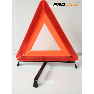 21 LED Warning Triangle for Traffic and Roads