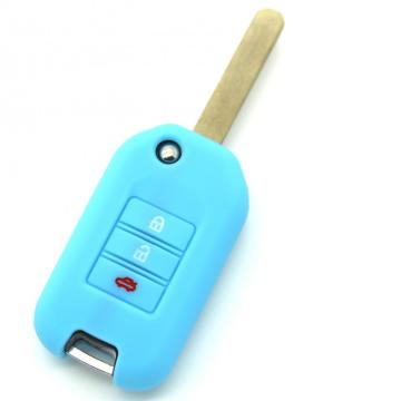 Honda Civic bikini design silicon car key cover