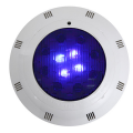 DMX RGB underwater swim pool light