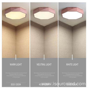 SMD 2835 22w led ceiling lights wiring