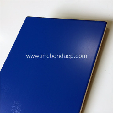 MC Bond Exterior Use ACP Construction Building Panels