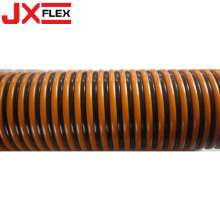 PVC Ribbed Flexible Vacuum Corrugated Hose