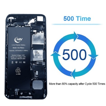 Buy new Li-ion iphone 6 plus battery upgrade