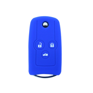 Beautiful bikini silicon Honda Accord key cover