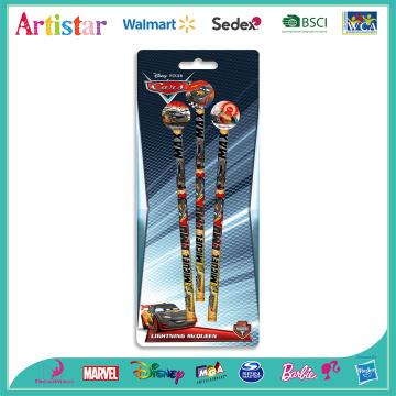 Disney Cars pencils