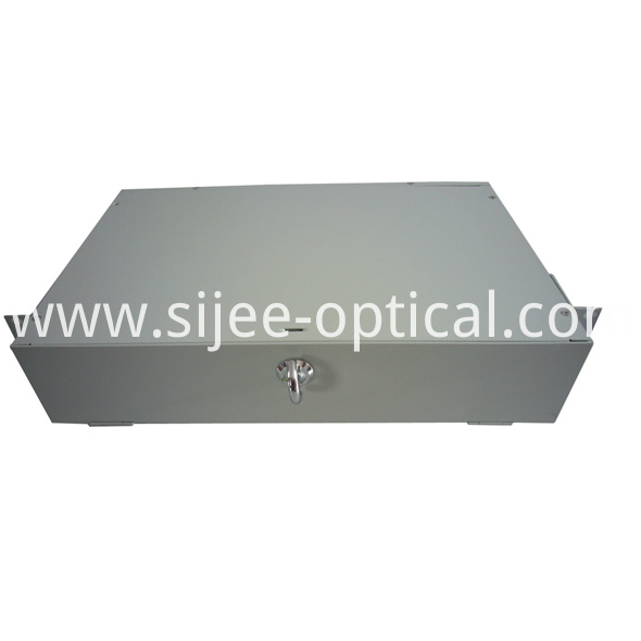 fiber optical patch panel 24 fibers