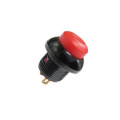 Long Life IP67 Waterproof Momentary Push Button Switches