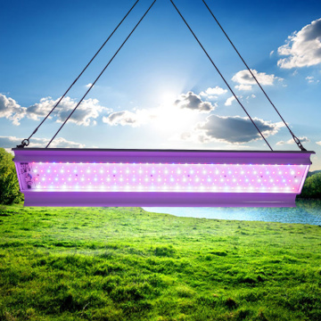 80W Celé spektrum Aluminium Led Grow Light