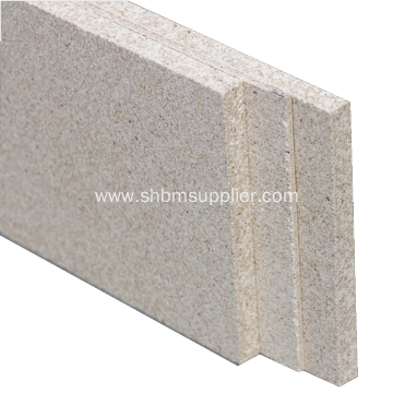 Fireproof Magnesium Oxide Board As Structure Wall Panel
