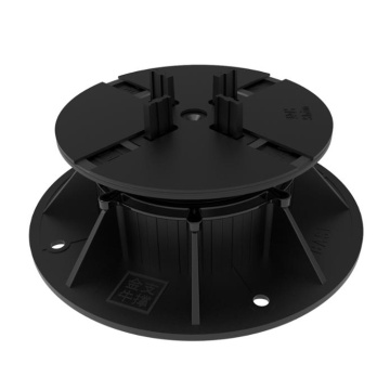 good quality Load adjustable pedestals for Fountain Project
