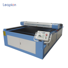 CO2 Double head LP1325 laser machine