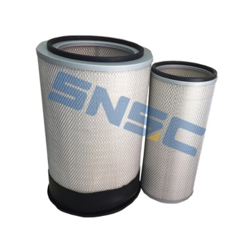 SNSC Air Filter K3250 for SHACMAN FOTON FAW