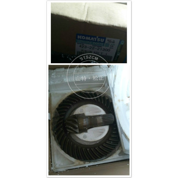 WA380-3 PINION ASS'Y 423-22-21300 Komatsu load parts
