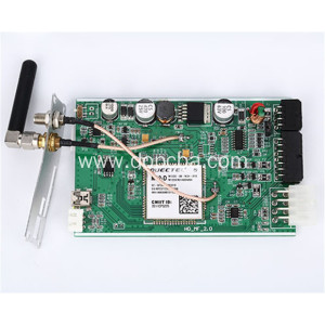 Electronic Printed Circuit Boards PCB Prototype Assembly