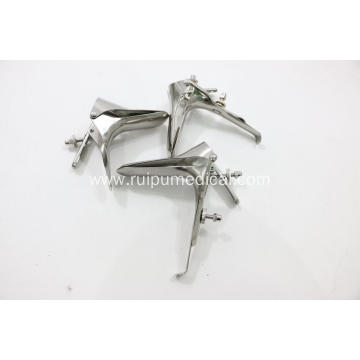 Good Medical Stainless Steel Vaginal Speculum
