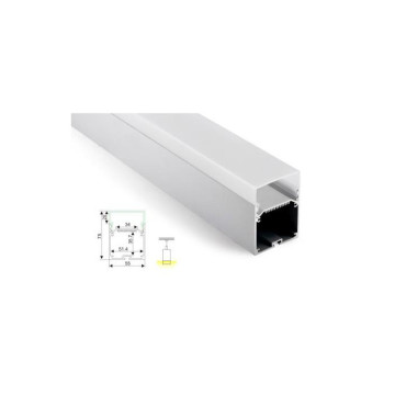 Modern Lighting Science Linear Light