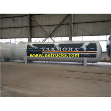 45000L 22MT Domestic LPG Storage Vessels