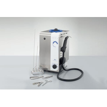 Hospital intelligent steam cleaner