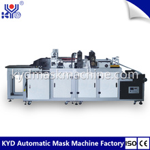 Best Quality for China Round Cotton Pad Making Machine,Round Cotton Pad Machine Manufacturer and Supplier KYD Round Cotton Pad Making Machines export to United States Importers