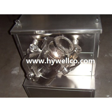 Calcium Gluconate Mixing Machine
