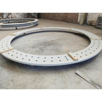 2.3MW Wind Power Anchor Flanges