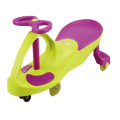 158-13 Kids Swing Toy Car With Flash Wheel