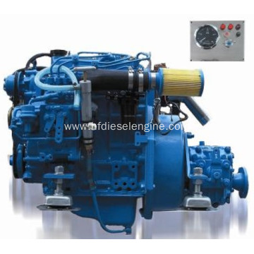 Complete Engines Marine Diesel Engine for Sale