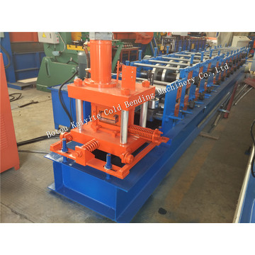 High Quality C Shape Roll Forming Machine Seller