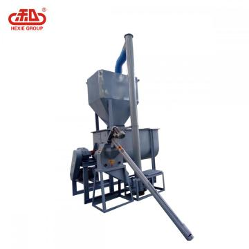 Farm Home Animal Feed Line Production Kecil