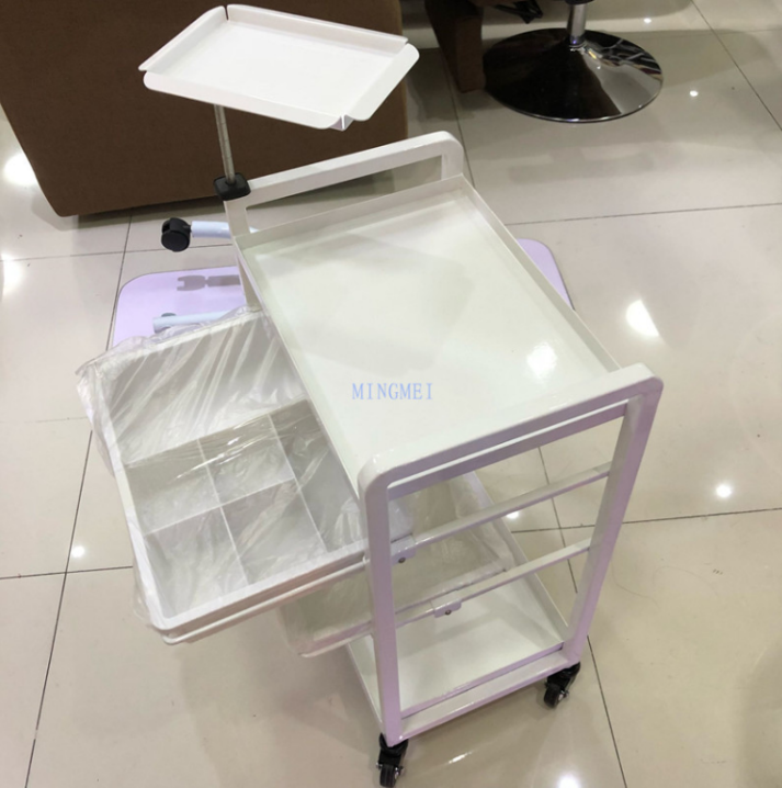 cheap salon trolley