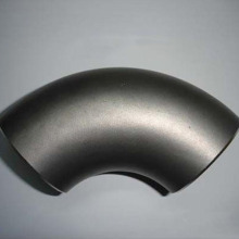 90 Degree ASME A234 WPB Sch40  Long Radius Carbon Steel Elbow