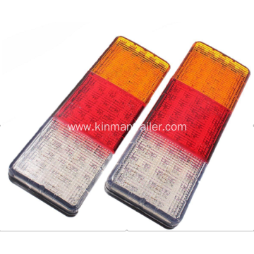 Tail Light For Trailers
