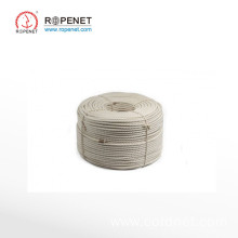 Natural Cotton Twisted Rope For Good Price