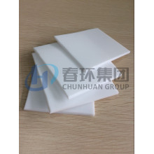 Discount Price Pet Film for 100% Virgin White PTFE Sheet PTFE Sheet Best Quality Teflon Sheet supply to Uzbekistan Factory