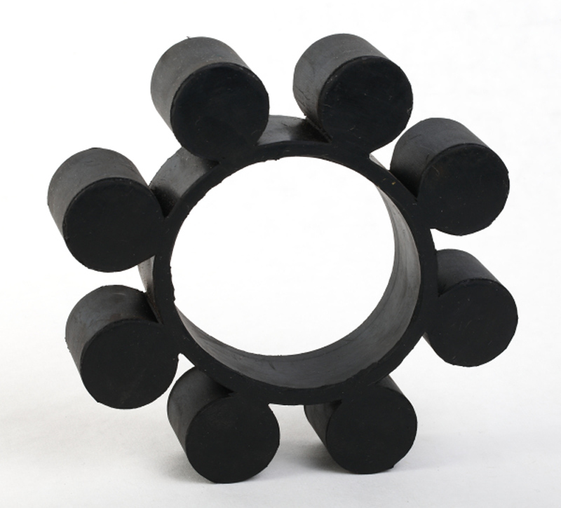Nr Rubber Coupling Spiders