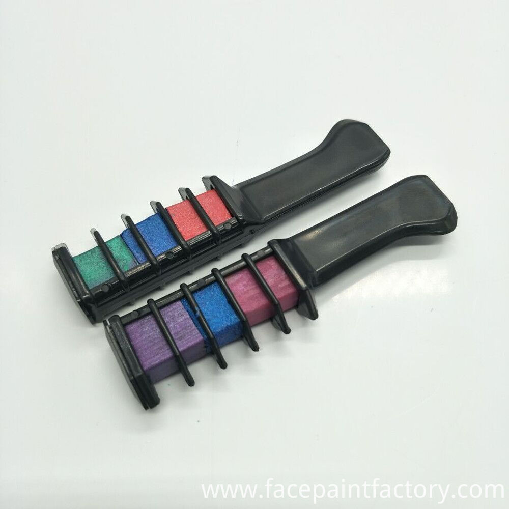 3colors Hair Chalk
