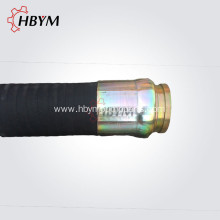 Concrete Pump Spare Parts Flexible Rubber End Hose