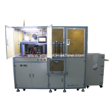 Smart Card Full Auto Sheet Punching Machine