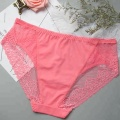 Summer Breathable beautiful cotton underwear sexy